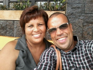AP JAILSON AND PS SHEILA DA SILVA RIO DE JANEIRO, BRASIL